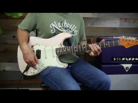 Eric Clapton - Pretending - Intro - Verse and Chorus Rhythm - Guitar Lesson - Part 1