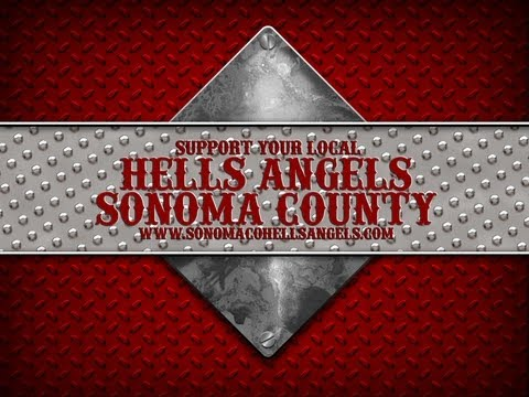 DAYS IN THE LIFE | HELLS ANGELS SONOMA COUNTY