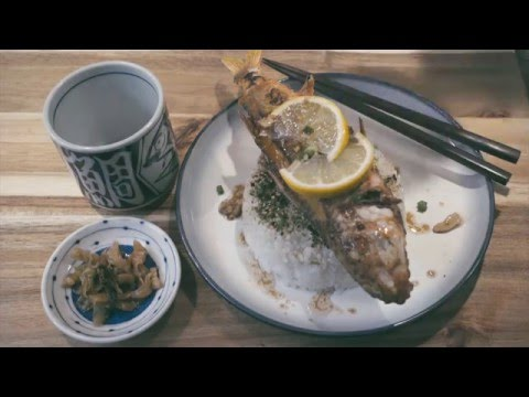 Fried Fish (Weke) Episode #1