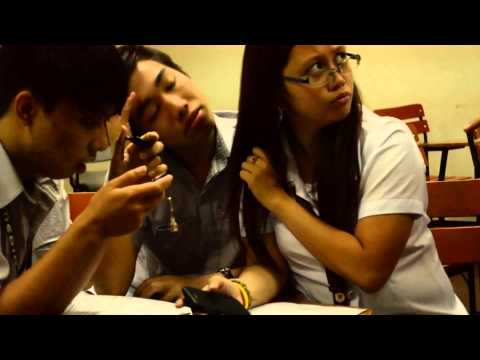 The Picture - Tagalog Student Short film