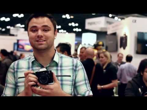 PhotoPlus Expo 2013 Fstoppers Exclusive Look with the Sony A7R