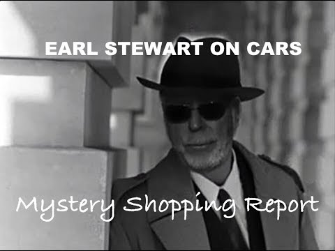 Mystery Shopping Report: Palm Beach Motors