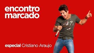 || ENCONTRO MARCADO POSITIVA || Cristiano Araújo - Bará Berê / Sou ciumento mesmo