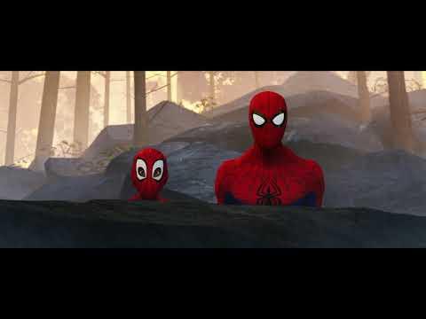Spider-Man : New Generation – TV SPOT