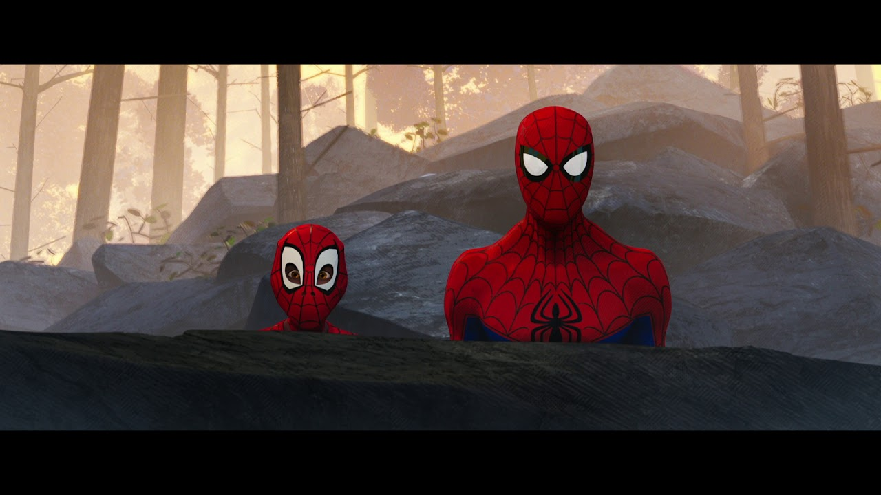 "Spider-Man : New Generation – TV SPOT ""Assemble"" 20s"