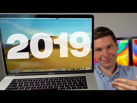 MacBook Pro (2019) - Watch THIS Before You BUY!