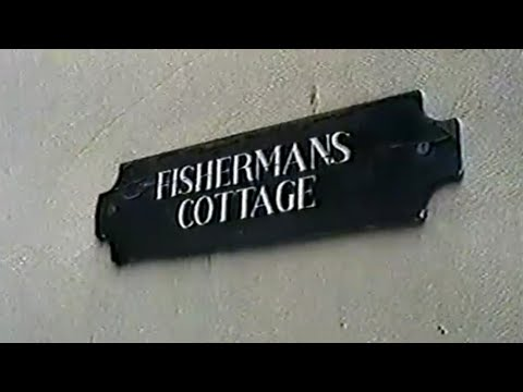 Fishermans Cottage Staithes In 1996