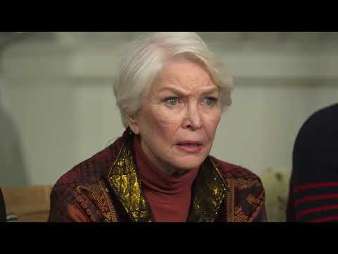 Ellen Burstyn Thanks Trump