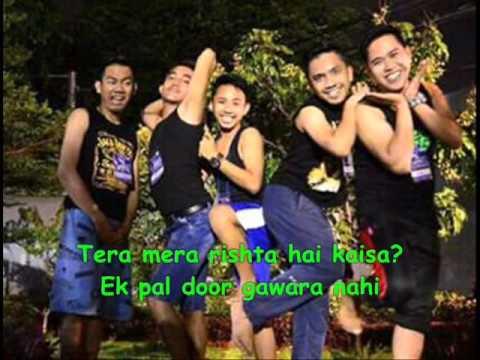 Tum Hi Ho (Cover Rafly Gowa D'Academy 3)