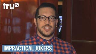 Impractical Jokers - Drowning Escape Artist (Punishment) | truTV