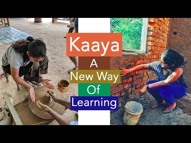 Kaaya - A Refreshing Experience #Part1 | Nature, Art, and Therapy