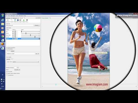 Imagiam Lenticular Suite 6.5.1 Demo