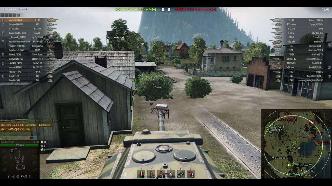 Panzer Spiele Ab 12