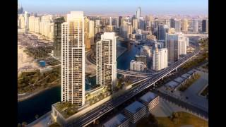 52/42 Dubai Marina Tower Launched By Emaar