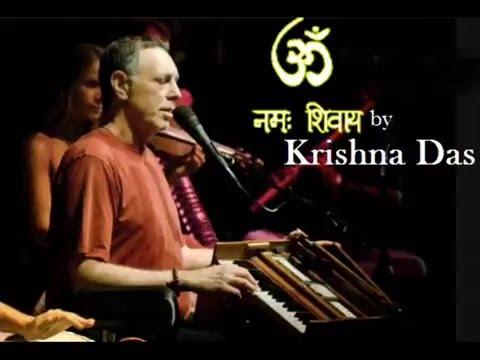 Om Namah Shivaya - Krishna Das