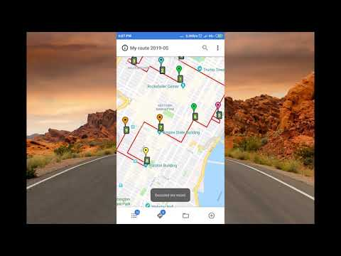 Multi Stop Route Planner & Delivery Route Planner - Apps on Google