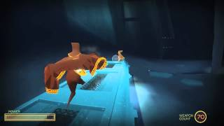 Official Journey PS3 Rocket Death Match DLC Teaser