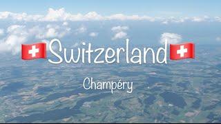 Switzerland, Champéry 2016 : Jeed n Fern