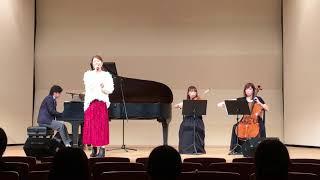 2017.10.29 大田文化の森ホール Vo. 小野久美子 HP:https://www.onokum...