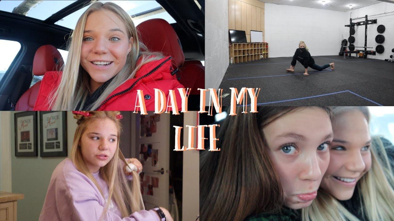 A Day In My Life As A Junior In Public High School!