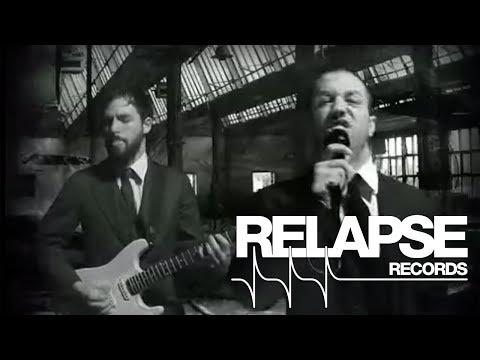 """The DILLINGER ESCAPE PLAN - """"Black Bubblegum"""" (Official Music Video)"""
