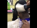 Indian Girl Undercut Style Video(trailer) | Men Saloon | Subscribe For Haircut And Full Video | video