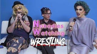 Nobodies Watching Wrestle Kingdom 13
