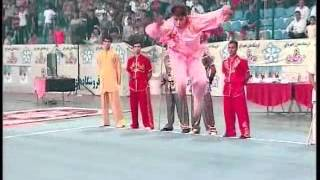 2nd West Asia Championships and 4th Pars Cup 2012- Opening Ceremony - Part II