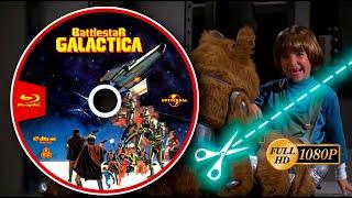 Battlestar Galactica (1978) - Muffit II
