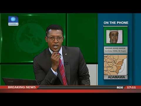 21 Killed In Adamawa Fulani/Farmers Clash, NEMA Confirms |State Of The Nation|