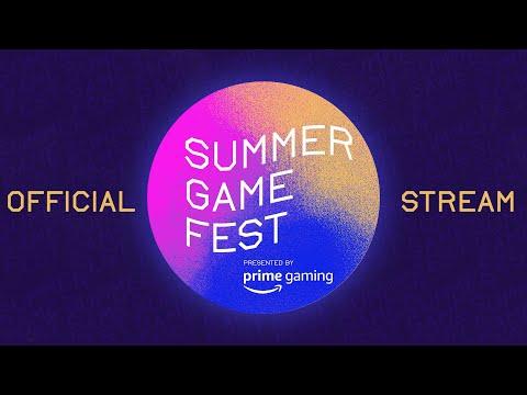SUMMER GAME FEST: Kickoff Live! Official Stream (Elden Ring, Death Stranding: Director's Cut + More)