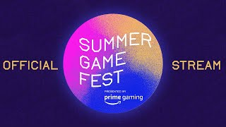 Download Mp3 SUMMER GAME FEST Kickoff Live Stream