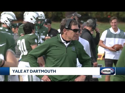 McCabe - UNH and Dartmouth Continue Winning Streak