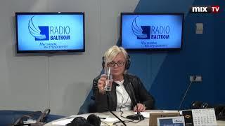"""Юлия Лочмеле в программе """"Встретились, поговорили"""" #MIXTV"""