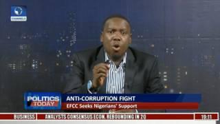 Anti-Corruption Fight: Assessing Buhari Government's Techniques Pt. 1
