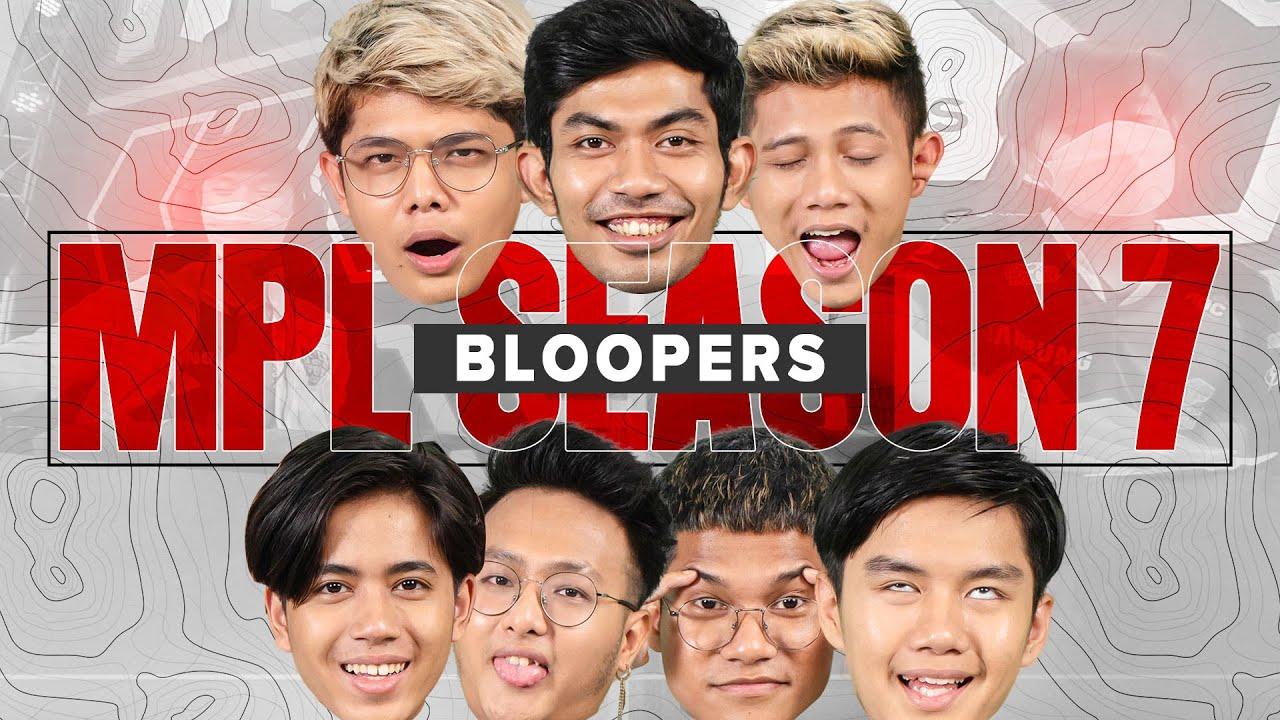 Dibuang Sayang (Terakhir) | Alter Ego MPL Season 7 Bloopers | Part 3