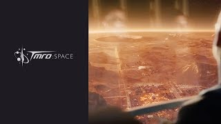 TMRO:Space - What's missing to get humans to Mars? - Orbit 11.28