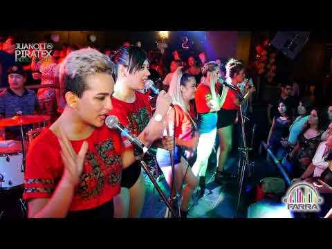 Huele a Peligro - Son Tentación (Festa - Farra Miraflores 2018)