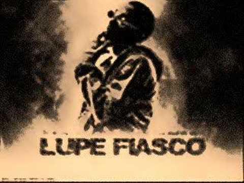 Lupe Fiasco - Handcuffs