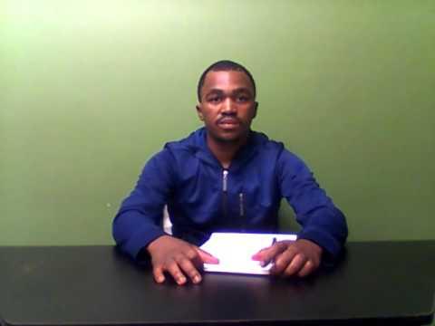 UFS Sotho News #FeesMustFall