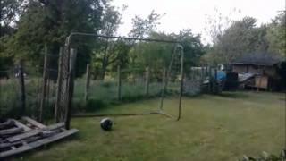 Trampolin Tore (Salto Tore)