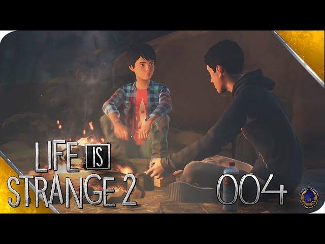 LIFE IS STRANGE 2 - Episode 1 👬 [004] Zwei Wolfsbrüder