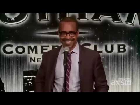 Tim Meadows   Stand Up Comedy   Live Gotham Comedy Club