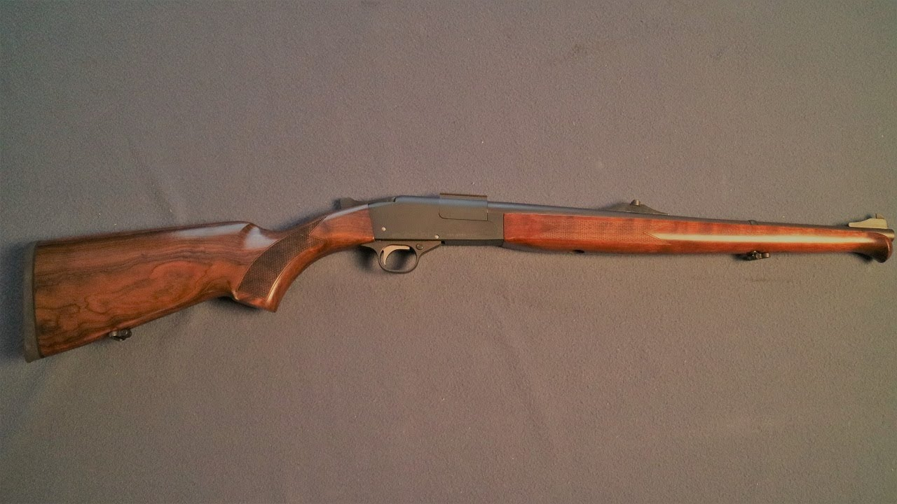 A Great Single Shot Rifle: BRNO K1