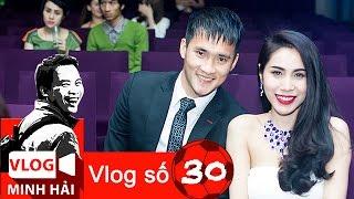 Vlog Minh Hải - Công Vinh - Thủy Tiên - Âm mưu và tình yêu