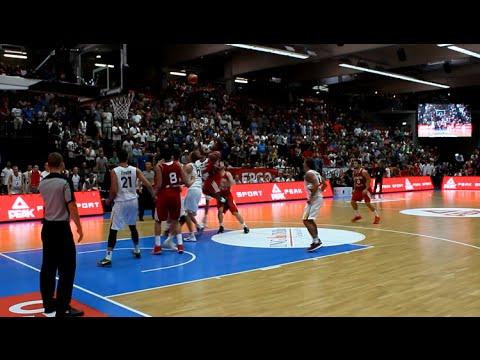 basketball deutschland türkei