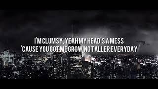(Video Lyrics) Afrojack Ft. Wrabel -Ten Feet Tall