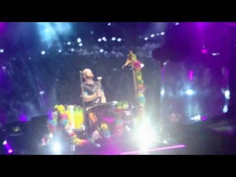 Coldplay - Viva la Vida ( Stade de France, 15/07/2017)