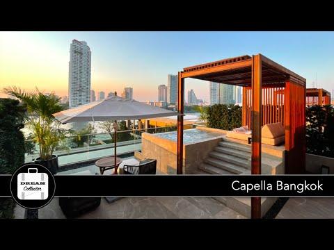 Capella Bangkok   Ep.1 Dream Collector