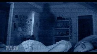 Paranormal Activity 3 (Film)